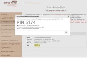 Регистрация ип в мфц в таганроге декларация 3 ндфл пример заполнения 2019