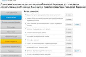 Портал госуслуг в Астрахани– экономия времени и денег!