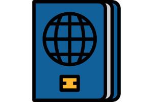 Загранпаспорт город руза какие нужны документы