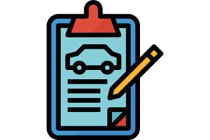 Поставить автомобиль на учет в ГИБДД в Нефтеюганске регистрация в 2019 году: документы Госуслуги стоимость инструкция адреса сроки