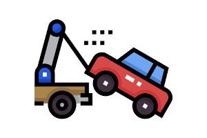 Как забрать машину со штрафстоянки без страховки