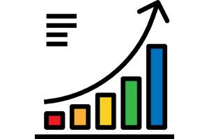 График получения пенсии